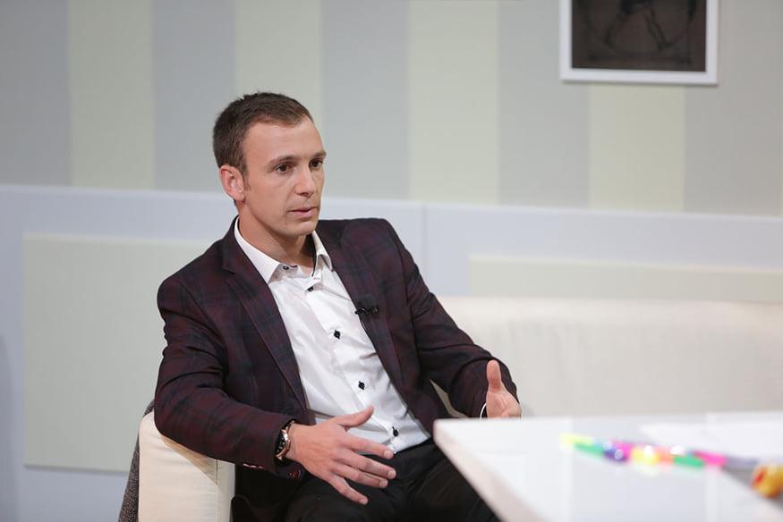 Радослав Първанов